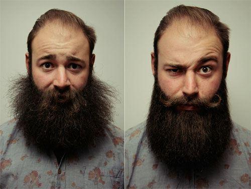 Tidy Beard