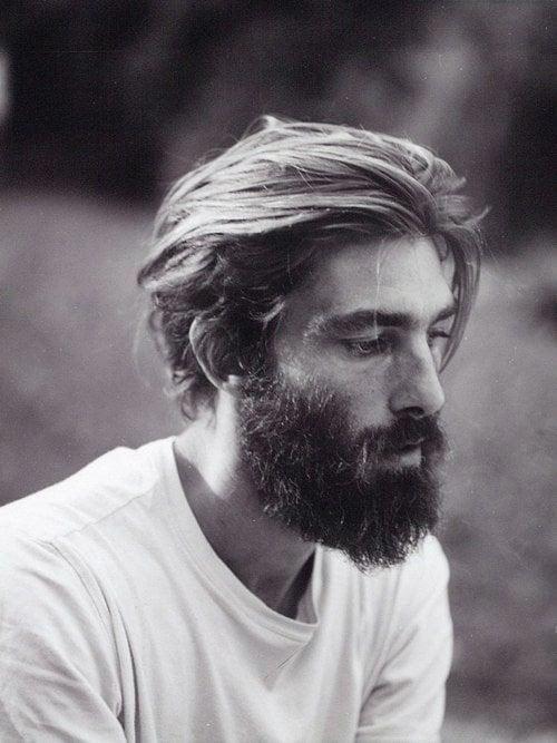 10 Beard Styles 2015