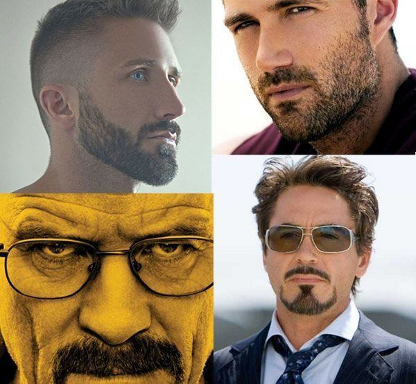 different styles of facial hair with pictures 33 popular beard styles great ideas for styling your beard 4336 | 2016Styles