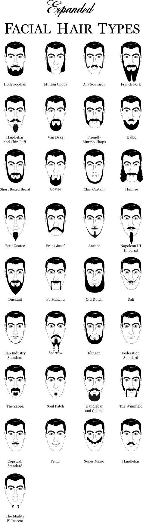 33 popular beard styles great ideas for styling your beard. Black Bedroom Furniture Sets. Home Design Ideas