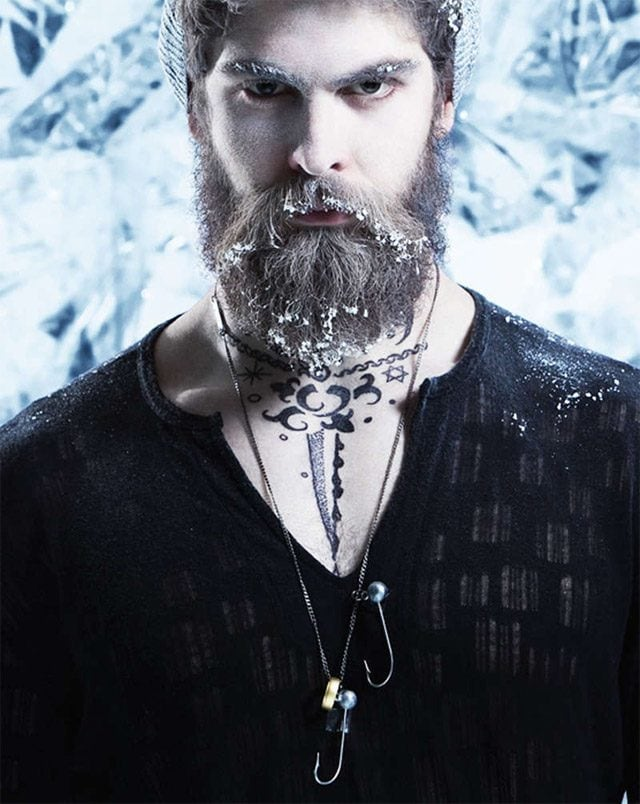 Fashionable Beards
