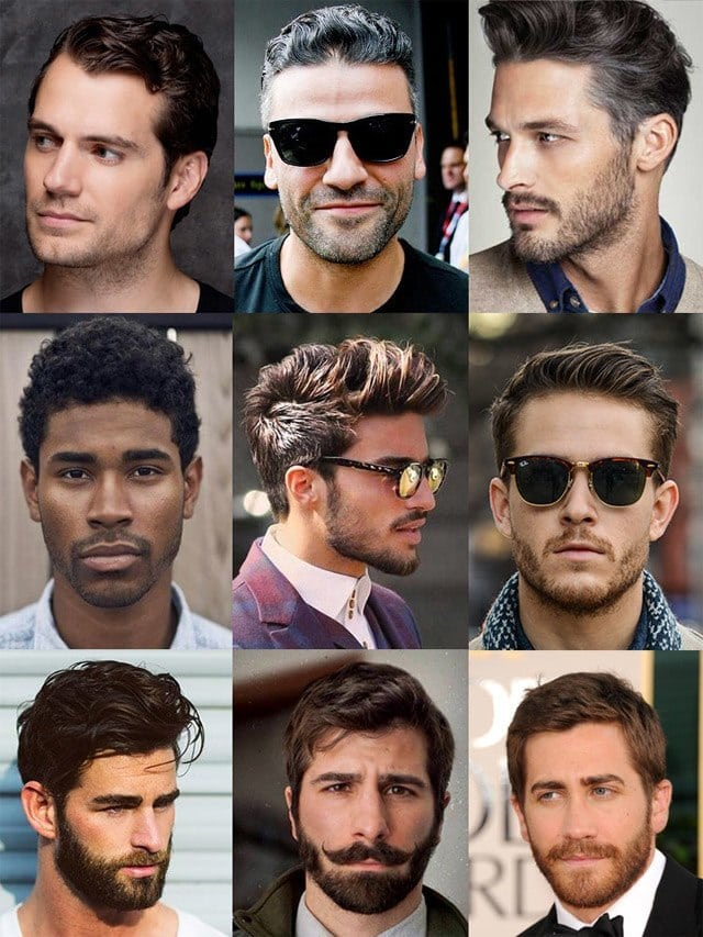 facial hair styles pictures 33 popular beard styles great ideas for styling your beard 1746 | ShortBeards