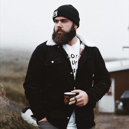 Super 33 Popular Beard Styles Great Ideas For Styling Your Beard Short Hairstyles Gunalazisus