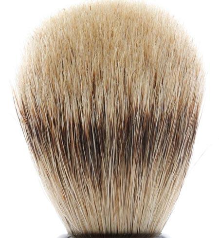 Silver Tip Badger Hair