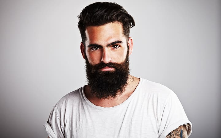 10 Beard Grooming Tips