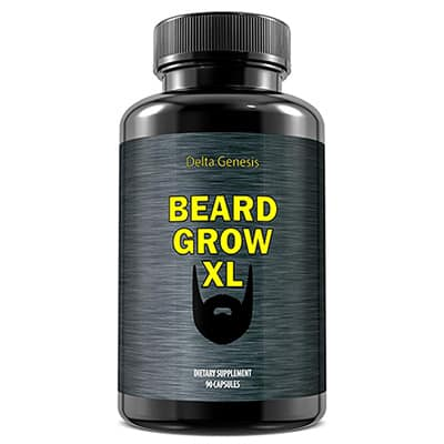 6 Best Beard Growth Products for Men in 2018 For A Thicker Beard