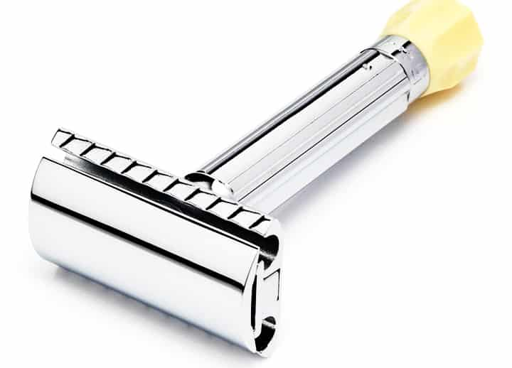 Best Adjustable Safety Razor