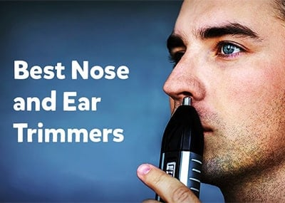 Best Nose Ear and Trimmer