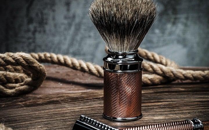 10 of the Best Shaving Brushes