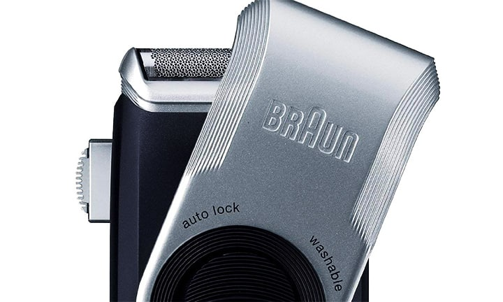 Braun MobileShave M90 Review