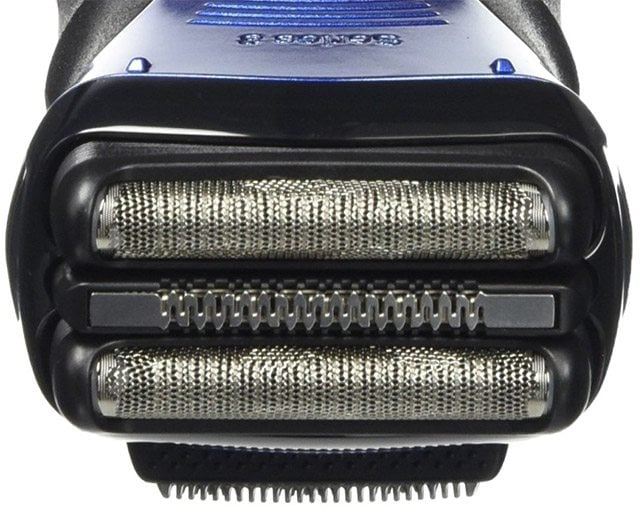 340s-4 shaving head