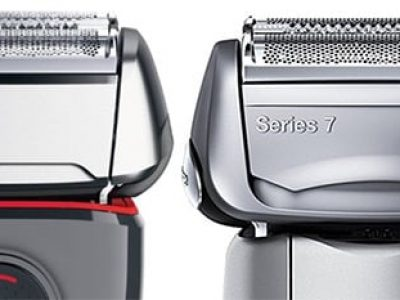 Braun Series 5 vs Series 7: Is Newer Necessarily Better?