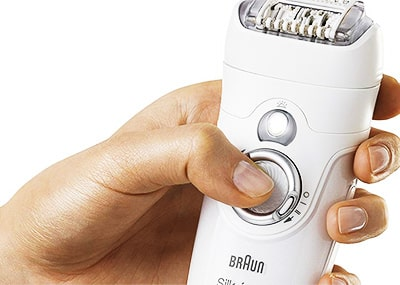 Braun Silk Epil 7 Review: Versatile Wet/Dry Epilator and Much More