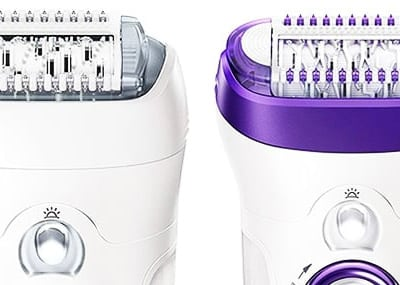 Braun Silk Epil 7 vs 9 Comparison & Review: Which is Better?