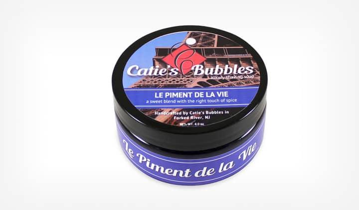 Catie's Bubbles Le Piment de la Vie