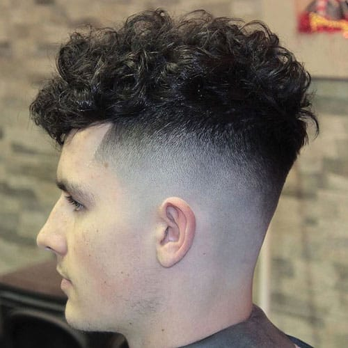 10 Most Popular Men S Haircuts In 2019