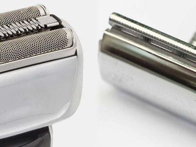 Electric Shaver vs Razor: Convenience vs A Baby Butt Smooth Shave