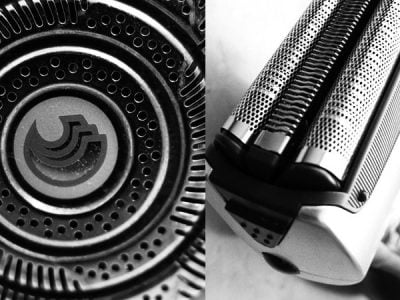Foil vs Rotary Shaver: Your Ultimate Guide