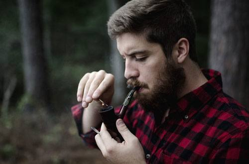 Excellent What To Wear To Suit Your Facial Hair Grooming Essentials Blog Short Hairstyles Gunalazisus