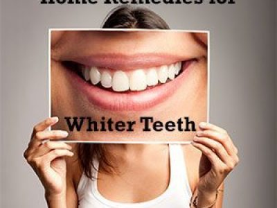 12 Home Remedies for Whiter Teeth