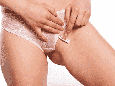 How to Shave Pubic and Bikini Area: 15 Tips That'll Help Make The Process More Comfortable