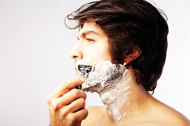 How to Prevent Razor Burns and Bumps