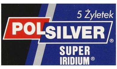 Polysilver Super Iridium