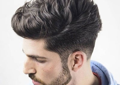 10 Most Popular Men's Haircuts in 2019