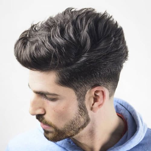 Outstanding 10 Most Popular Mens Haircuts In 2019 Schematic Wiring Diagrams Amerangerunnerswayorg