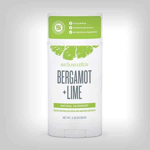 Best Way To Use Schmidt Natural Deodorant