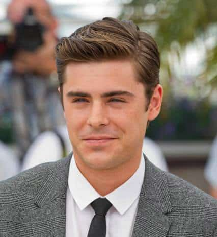 10 Hairstyles for Men with Round Faces New Ideas To Look