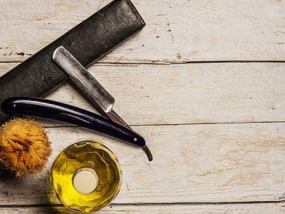 Straight Shaving for Beginners – Selecting a Straight Razor