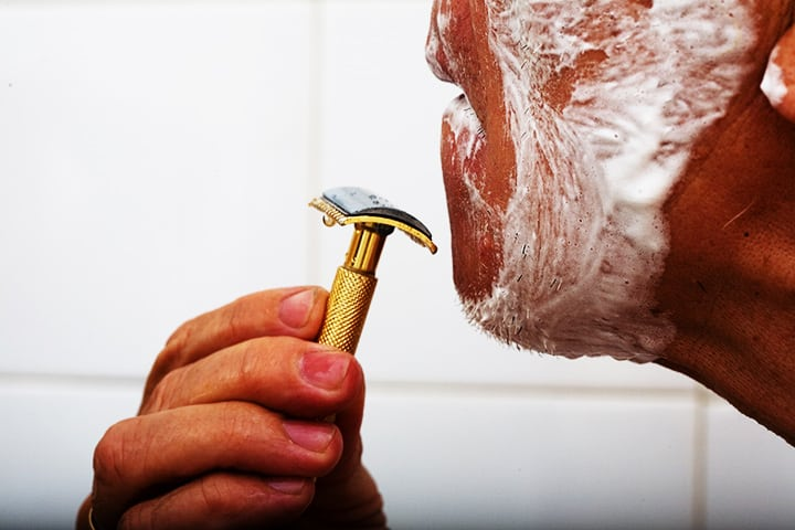 The Ultimate Guide to Wet Shaving